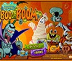 SpongeBob SquarePants Boo or Boom